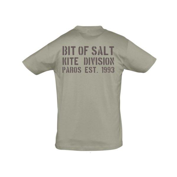 BIT OF SALT REGENT KHAKI