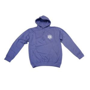 BIT OF SALT AWD HOODY JH001 true violet
