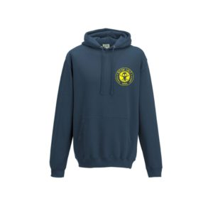 BIT OF SALT AWD HOODY JH001 airforce blue