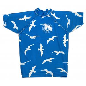 BIT OF SALT LYCRA SEAGULLS S/S