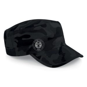 BIT OF SALT ARMY CAMO BLACK