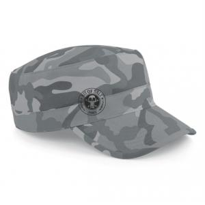 BIT OF SALT ARMY CAMO GREY