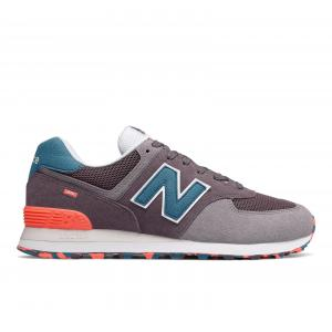 NEW BALANCE 574 MARBLED STREET ML574UJB