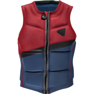 BRUNOTTI INDIAN WAKE IMPACT VEST BLUE/RED