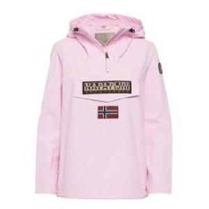 NAPAPIJRI RAINFOREST W PETAL PINK