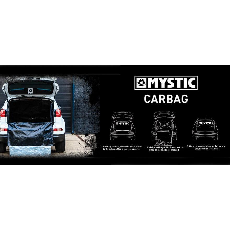 Car bag Storage bag / car gear (Small Edition)