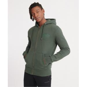 SUPERDRY VL TONAL INJECTION ZIPHOOD