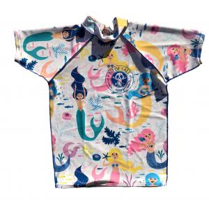 BIT OF SALT LYCRA Mermaids & Sea Life S/S