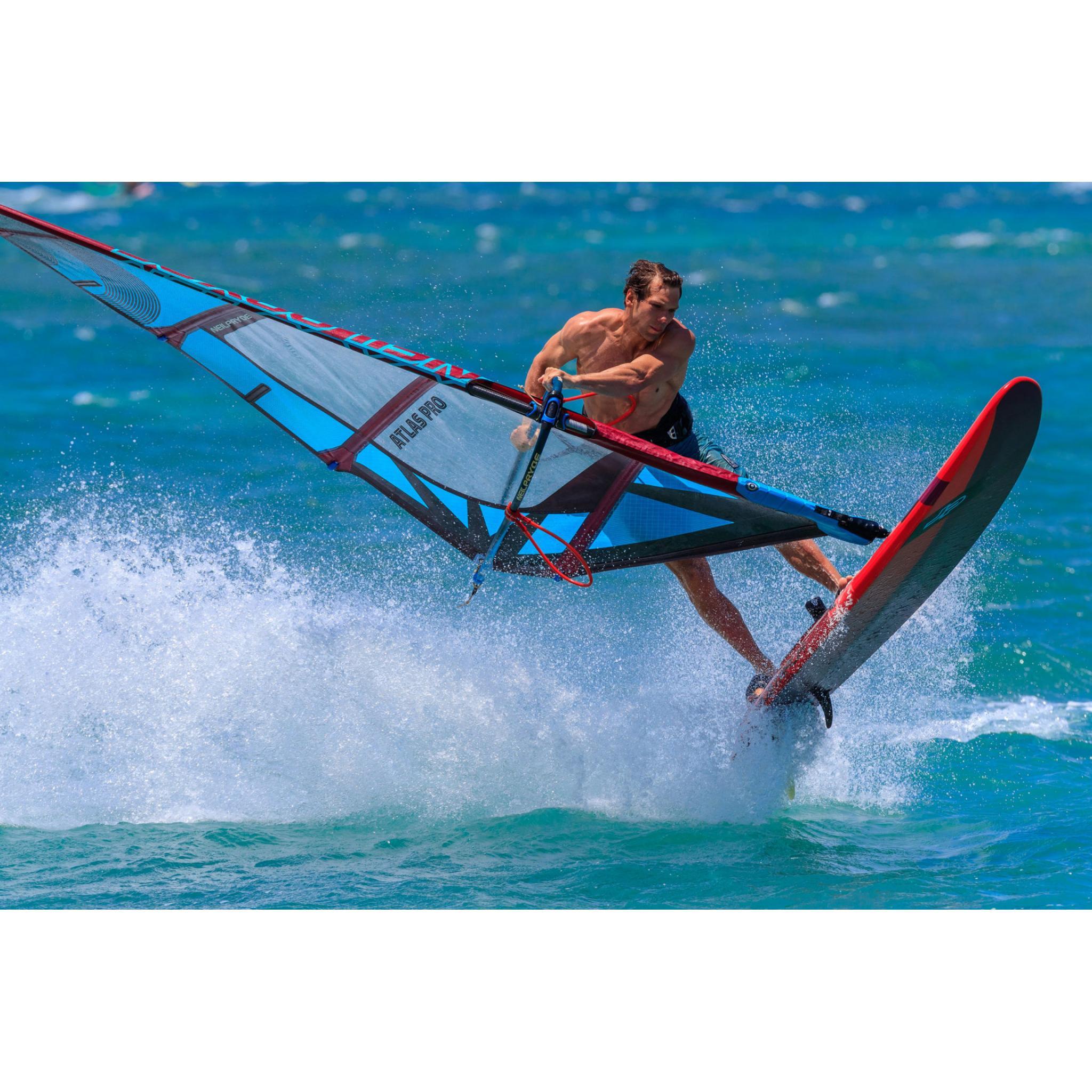 JP Australia Freestyle Wave FWS 103lt