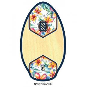 SKIM1 WOOD 35 Ehukai Navy/Orange