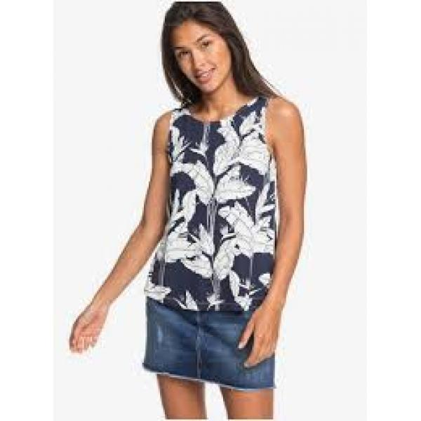 Roxy Fine With You - Sleeveless Top
