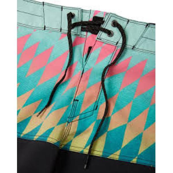 """Billabong Fifty 50 Pro 19"""" - Printed Board Shorts"""