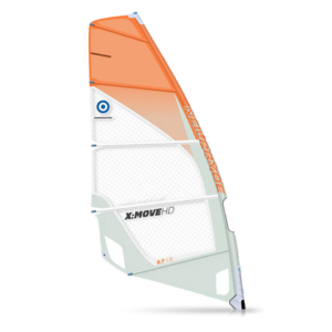 NEILPRYDE WINDSURF SAIL X MOVE HD 5.7 2019