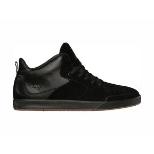 Globe Sneaker Abyss Black Leather