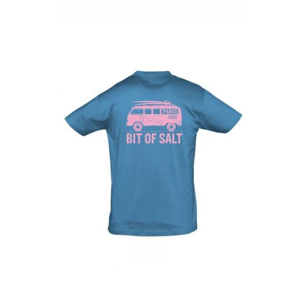BIT OF SALT regent kids aqua