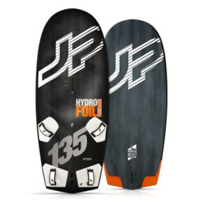 JP-AUSTRALIA HYDROFOIL PRO 135 2018 (AS NEW)