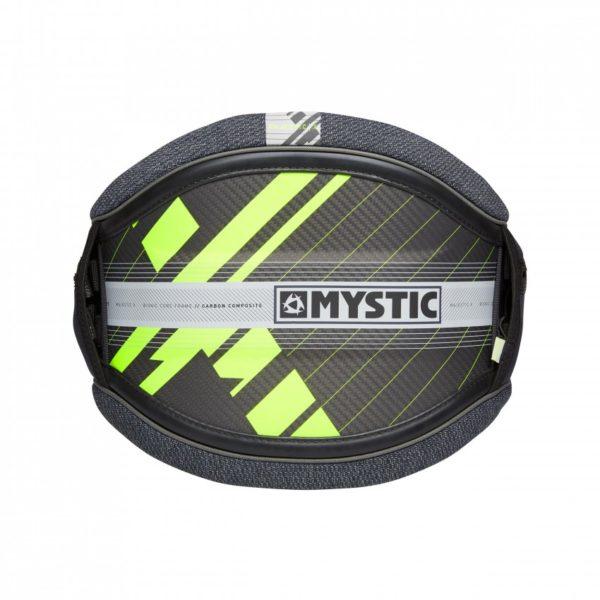 Mystic Majestic X Waist Harness Black/Orange