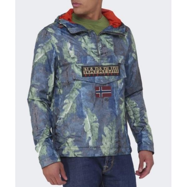 Napapijri Rainforest Fantasy Jacket