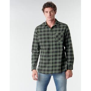 RIPCURL CHECK IT LS SHIRT