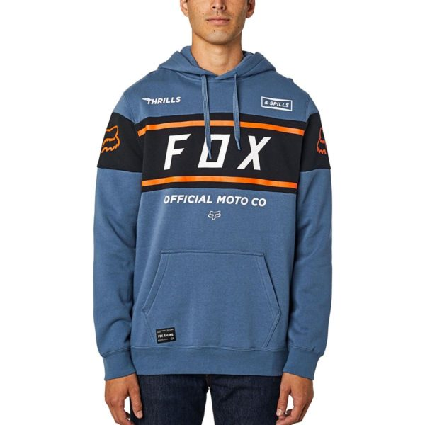 FOX - OFFICIAL PULLOVER FLEECE