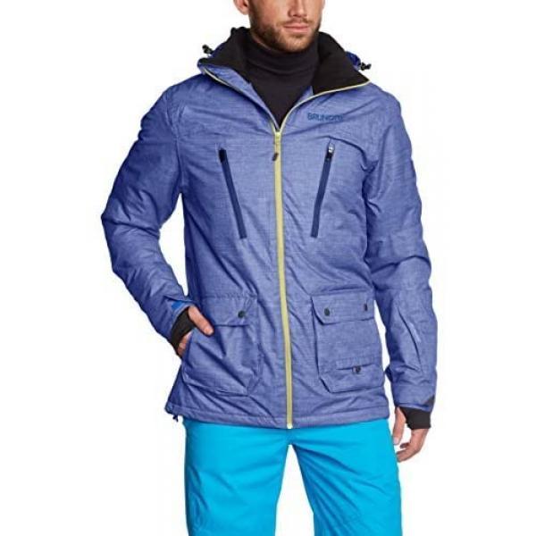 Brunotti Miroco Men's Jacket