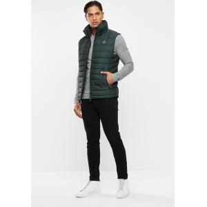 SUPERDRY DOUBLE ZIP FUJI GILET