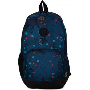 Hurley BLOCKADE II SCRIBBLE Backpacks