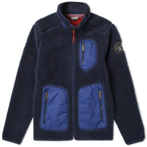 Napapijri Tara Zip Fleece