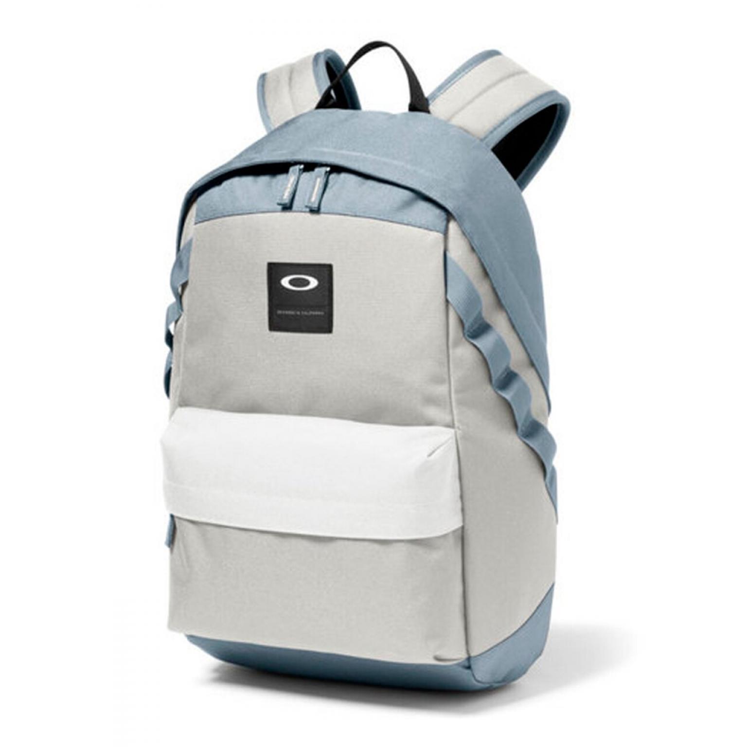 Oakley Holbrook 20L Backpack - Stone Grey