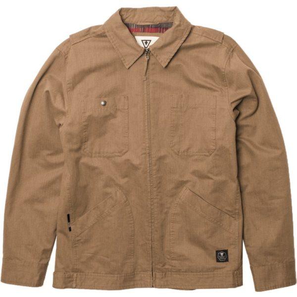 VISSLA Buck Jacket