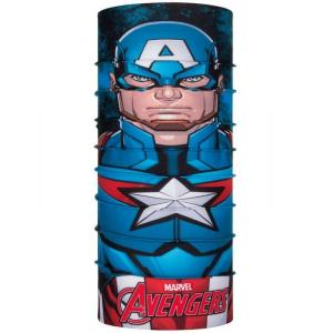 BUFF SUPERHEROES POLAR CAPTAIN AMERICA