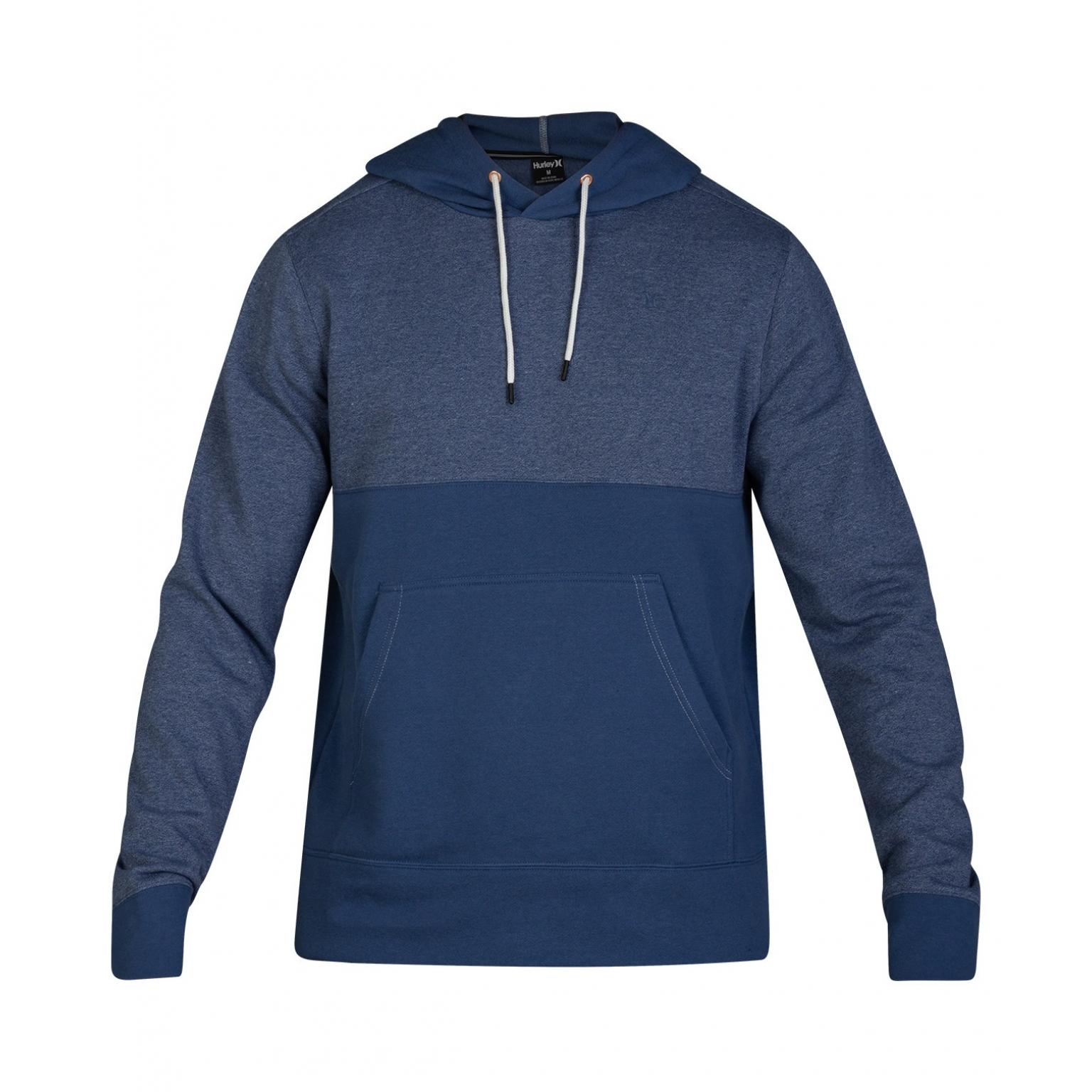 Hurley M Crone Texture Pullover