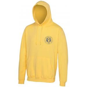 BIT OF SALT AWD HOODY JH001 SHERBET LEMON