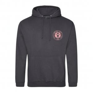 BIT OF SALT AWD HOODY JH001 STORM GREY