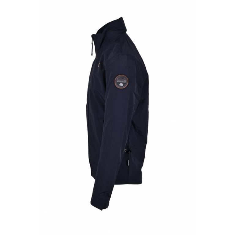 Napapijri Shelter 3 Jacket Blue Marine