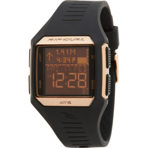 Rip Curl Maui Mini Tide Rose Gold Watch