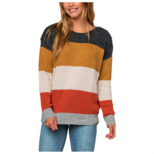 Rip Curl - Women's Sunriver Sweater