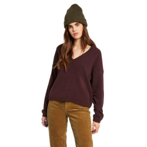 VOLCOM STITUATIONS SWEATER