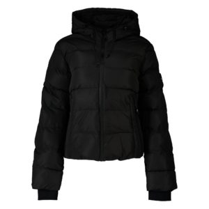 SUPERDRY SPIRIT SPORTS PUFFER