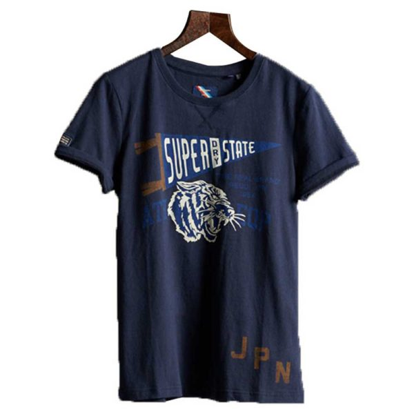 Superdry T&F Classic