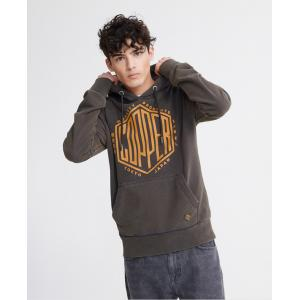 SUPERDRY Copper Label Hoodie