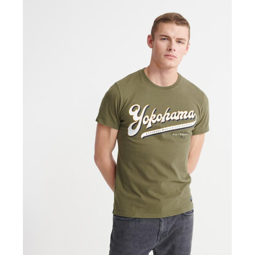 SUPERDRY Alchemy T-Shirt