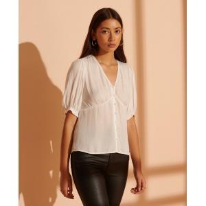 SUPERDRY Sadie Vintage blouse