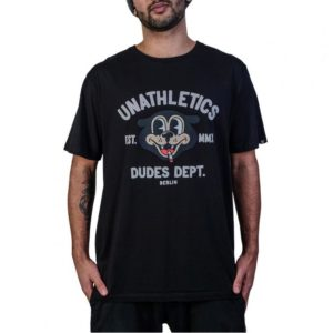 The Dudes Unathletics Dept T-Shirt