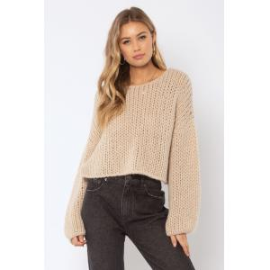 AMUSE Desert Skies Sweater