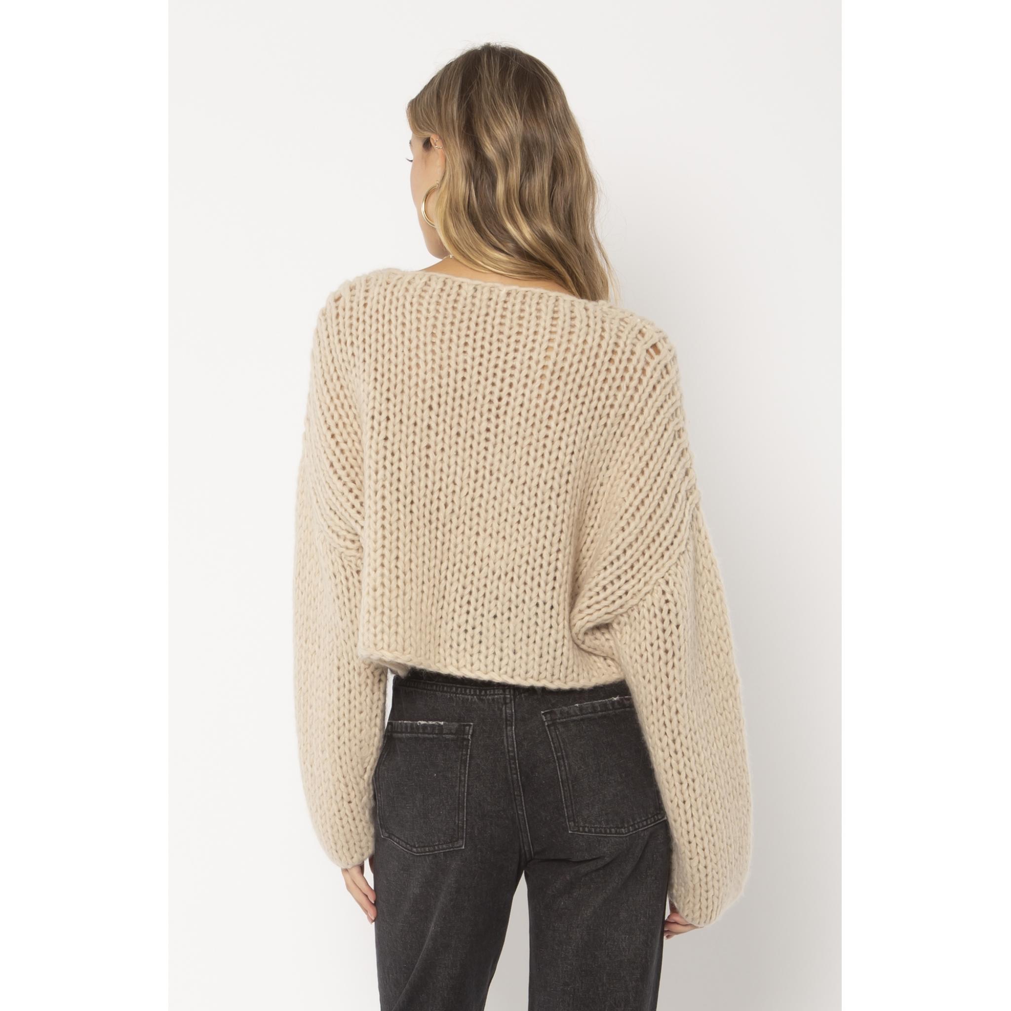 AMUSE Desert Skies Sweater