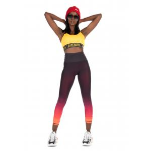 SUPERDRY TRAINING ESSENTIAL SMALL LOGO LEGGINGS