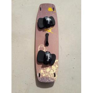 STRIBOG KITE BOARD 133x39 (USED)