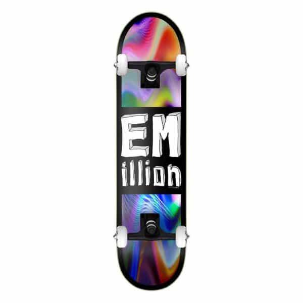 EMILLION BEAM COMPLETE SKATE 8.25