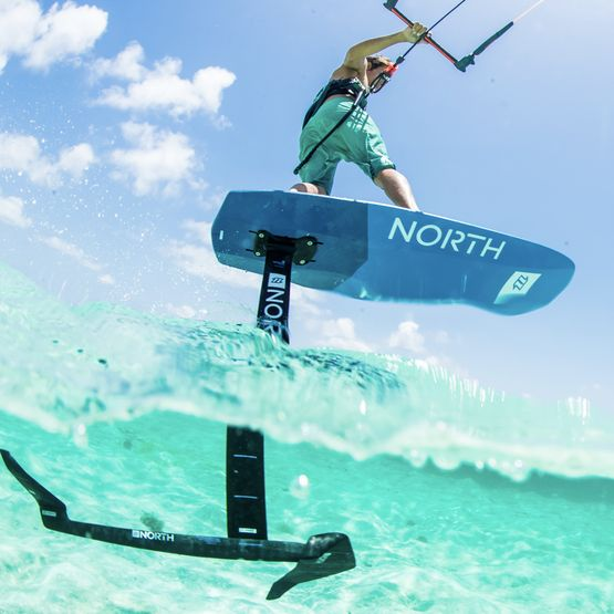 NORTH KITEBOARDING Pro Foil - 4'11'' (USED)